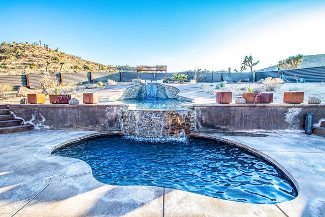 57919 Sierra Vista Drive, Yucca Valley, CA 92284