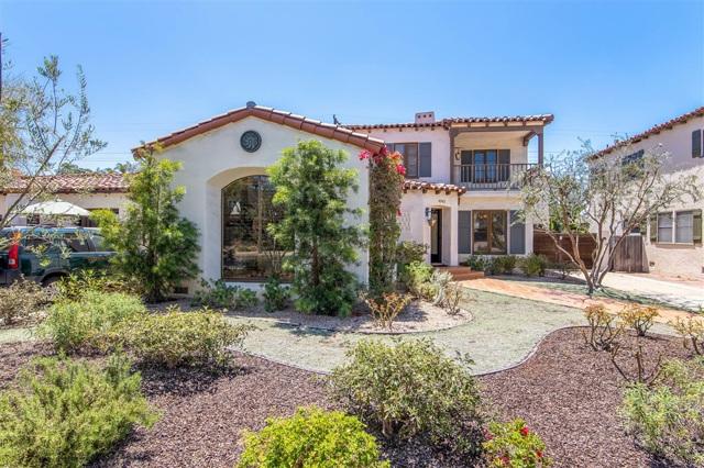 4343 ADAMS AVENUE, San Diego, CA 92116