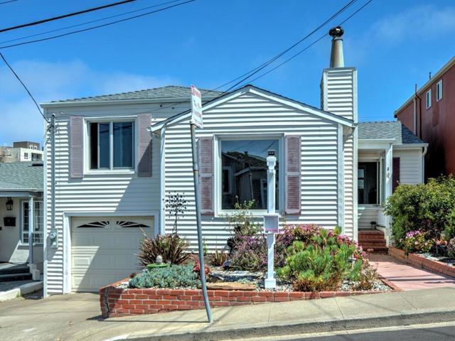 5 Muirwood Drive, Daly City, CA 94014