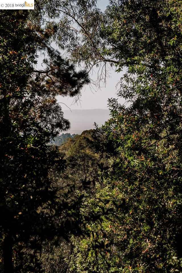 0 Balsam Way, Oakland, CA 94601