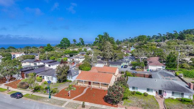 1017 Forest Avenue, Pacific Grove, CA 93950