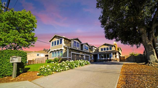 1573 Van Dusen Lane, Campbell, CA 95008