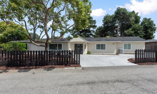 12860 Paseo Presada, Saratoga, CA 95070