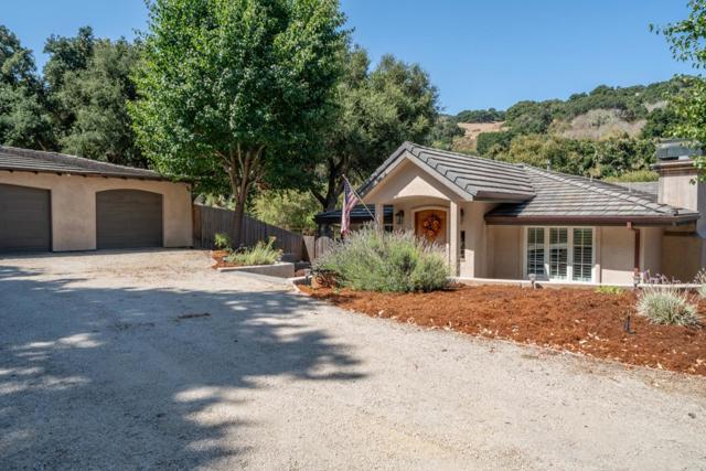118 Calera Canyon Road, Salinas, CA 93908