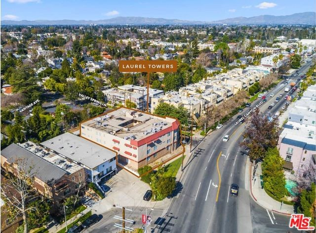 12100 VALLEY SPRING Lane, Studio City, CA 91604