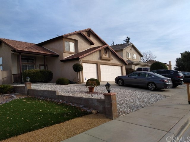 15543 Fairbanks Drive, Victorville, CA 92394