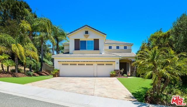 948 ELLESMERE Way, Oak Park, CA 91377