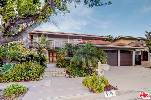 5555 Mistridge Dr, Rancho Palos Verdes, CA 90275