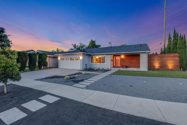 4690 Calle De Farrar, San Jose, CA 95118
