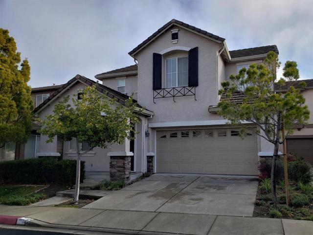 545 Silver Maple Drive, Hercules, CA 94547