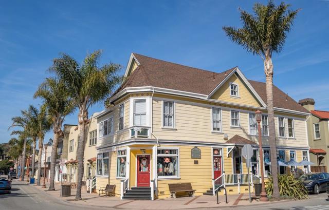 201 Monterey Avenue, Capitola, CA 95010
