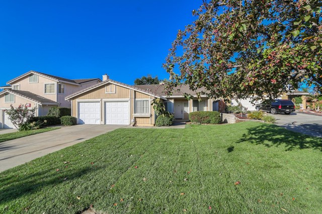 120 Hawkesbury Way, Vallejo, CA 94591