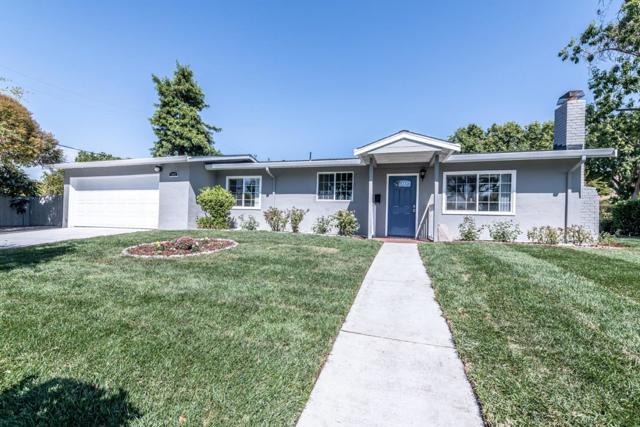 1689 Canton Drive, Milpitas, CA 95035