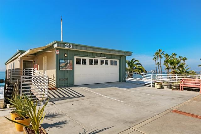 213 S PACIIFIC, Oceanside, CA 92054