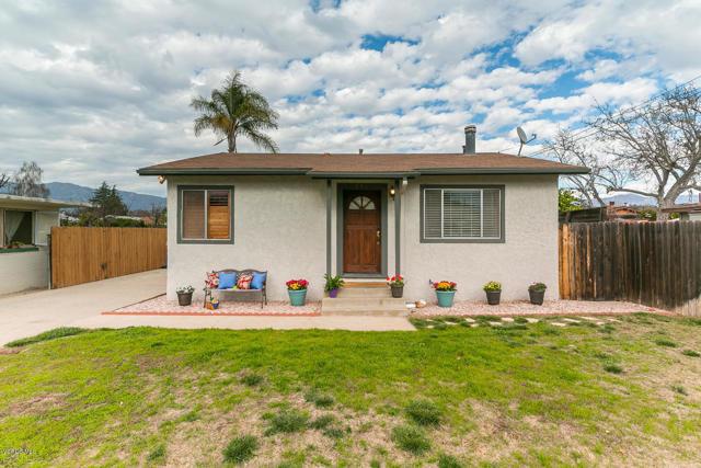 291 Larmier Avenue, Oak View, CA 93022