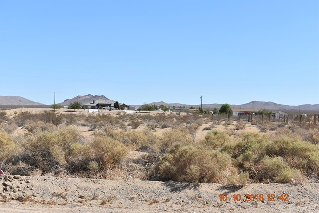 0 National Trails Highway, Outside Area (Inside Ca), CA 92368
