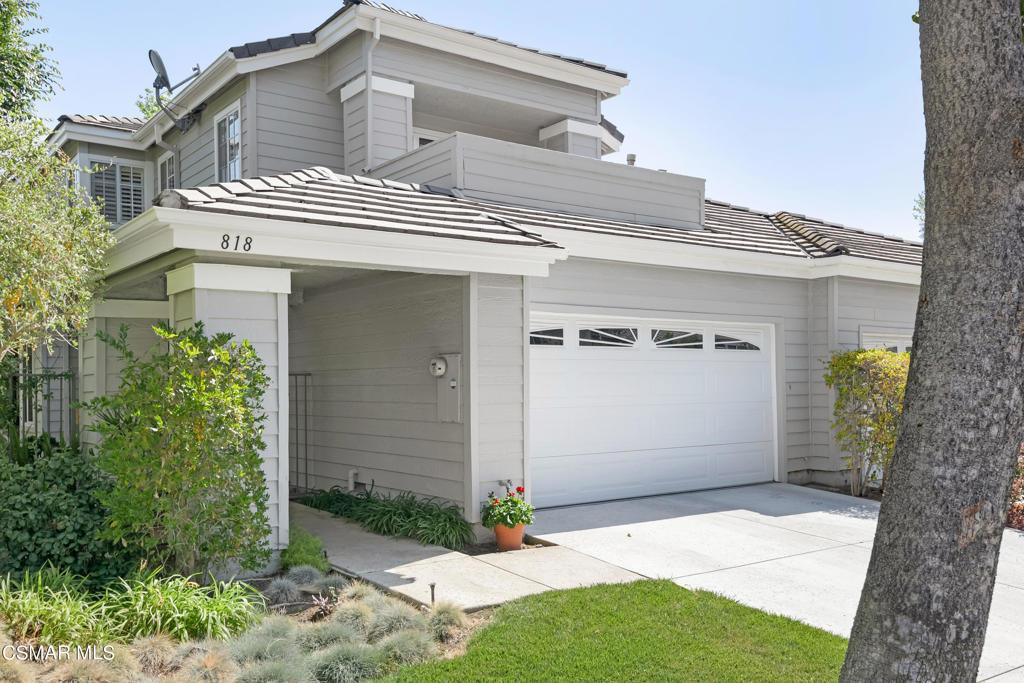 Photo of 818 Sunstone Street, Westlake Village, CA 91362