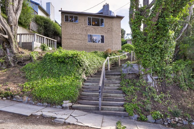 647 Francisco Street, Outside Area (Inside Ca), CA 94018