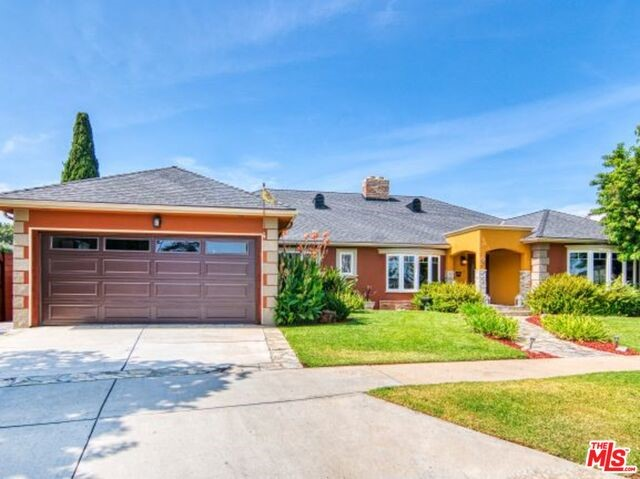 4129 KENWAY Avenue, View Park, CA 90008