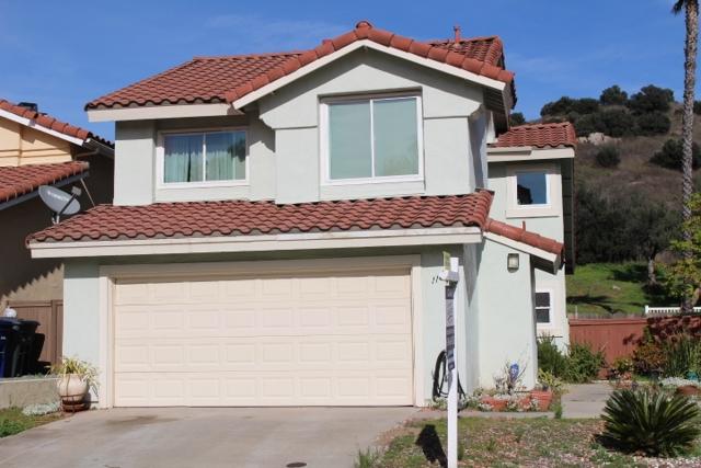 11534 Avenida Marcella, El Cajon, CA 92019