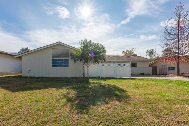 1301 Princeton Avenue, Bakersfield, CA 93305
