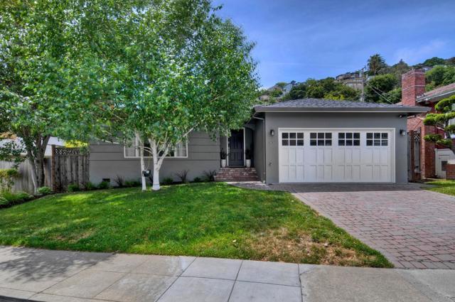 90 Cedar Street, San Carlos, CA 94070
