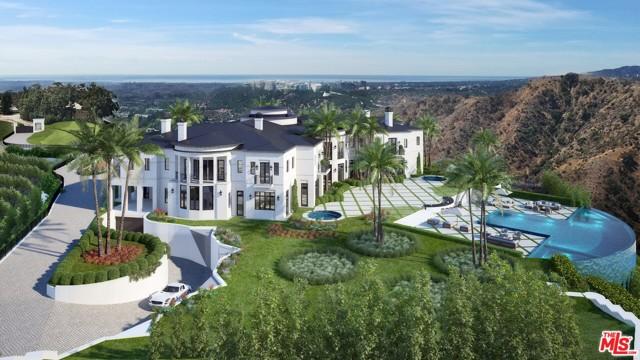 , Los Angeles, CA 90077