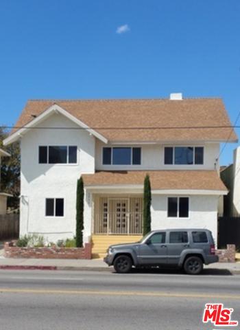 1511 S VERMONT Avenue, Los Angeles, CA 90006
