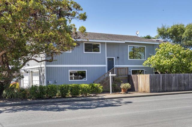 253 Myrtle Street, Half Moon Bay, CA 94019
