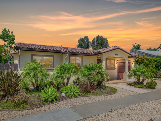 4590 Jicarillo Avenue, San Diego, CA 92117