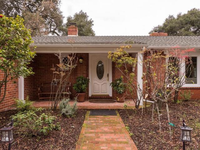 4. 999 Ringwood Avenue Atherton, CA 94027