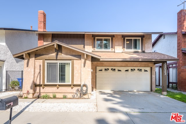 22023 STRATHERN Street, Canoga Park, CA 91304