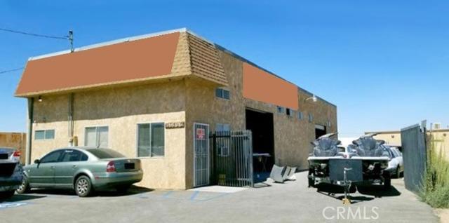 16706 Spruce Street, Hesperia, CA 92345