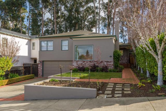 807 Oregon Avenue, San Mateo, CA 94402