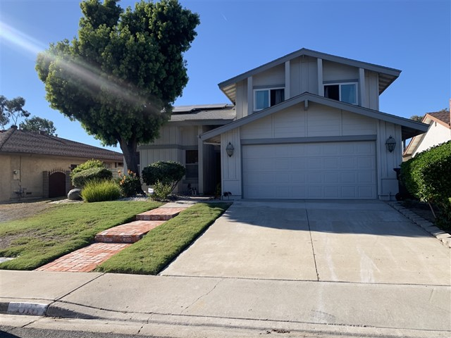 5816 Chaumont Dr, San Diego, CA 92114