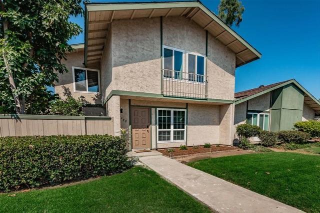 9648 Caminito Tizona, San Diego, CA 92126
