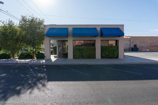 123 Main Street, Blythe, CA 92225
