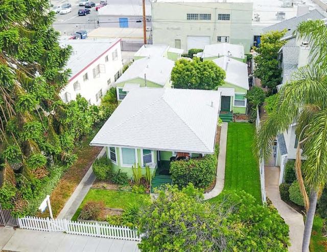1210 Essex Street, San Diego, CA 92103