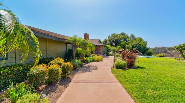 6312 Ridgecrest Lane Somis, CA 93066