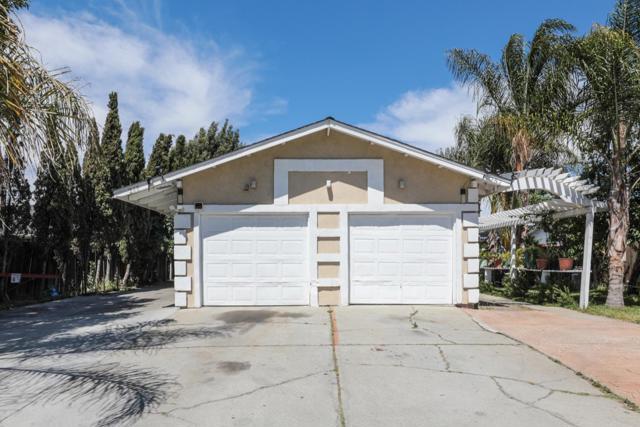 248 Muirfield Drive, San Jose, CA 95116