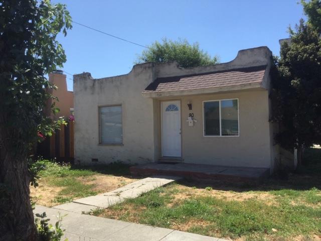 80 Nacional Street, Salinas, CA 93901