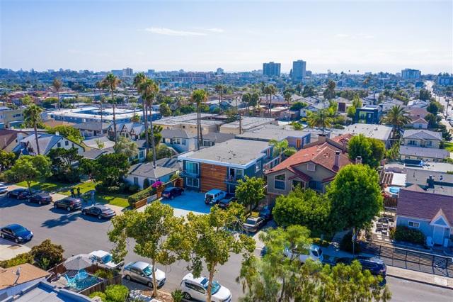 4078 Hamilton Street, San Diego, CA 92104