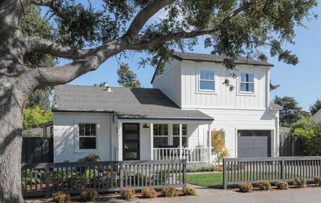 62 Chester Circle, Los Altos, CA 94022