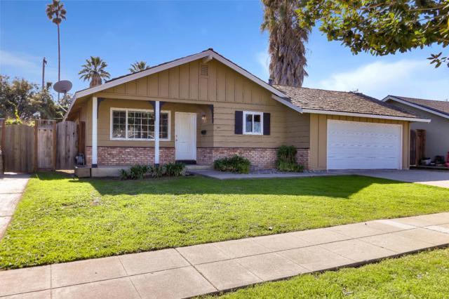 1416 Searcy Drive, San Jose, CA 95118