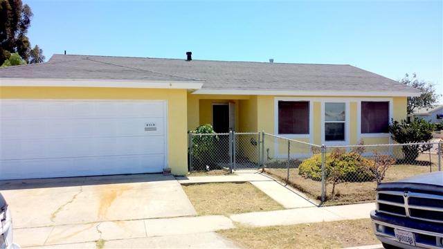 7501 Prairie Mound Way, San Diego, CA 92139