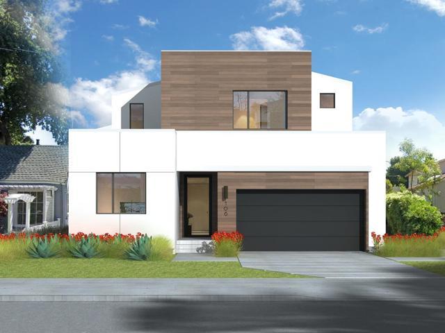 106 Baywood Avenue, Menlo Park, CA 94025