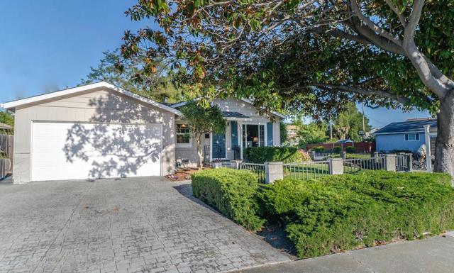 1891 Bowers Avenue, Santa Clara, CA 95051