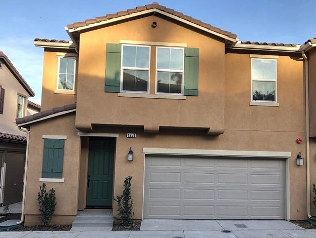 1354 Palo Verde Way, Vista, CA 92083