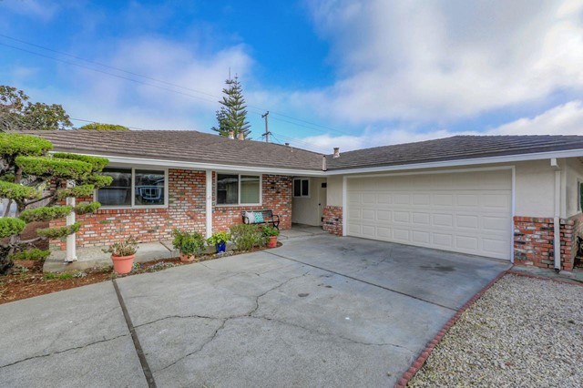 1097 Iowa Avenue, Sunnyvale, CA 94086