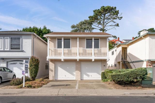 586 Verducci Drive, Daly City, CA 94015